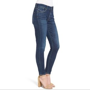 Agolde Sophie High Rise Skinny Jeans Size 27